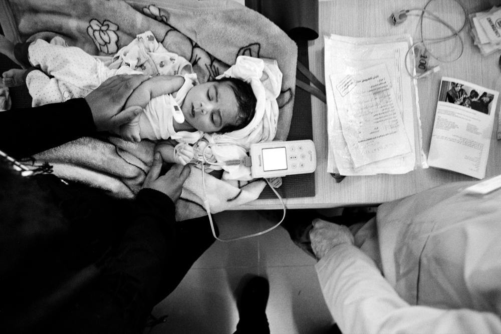 Giles Duley – Iraq: una ferita aperta
