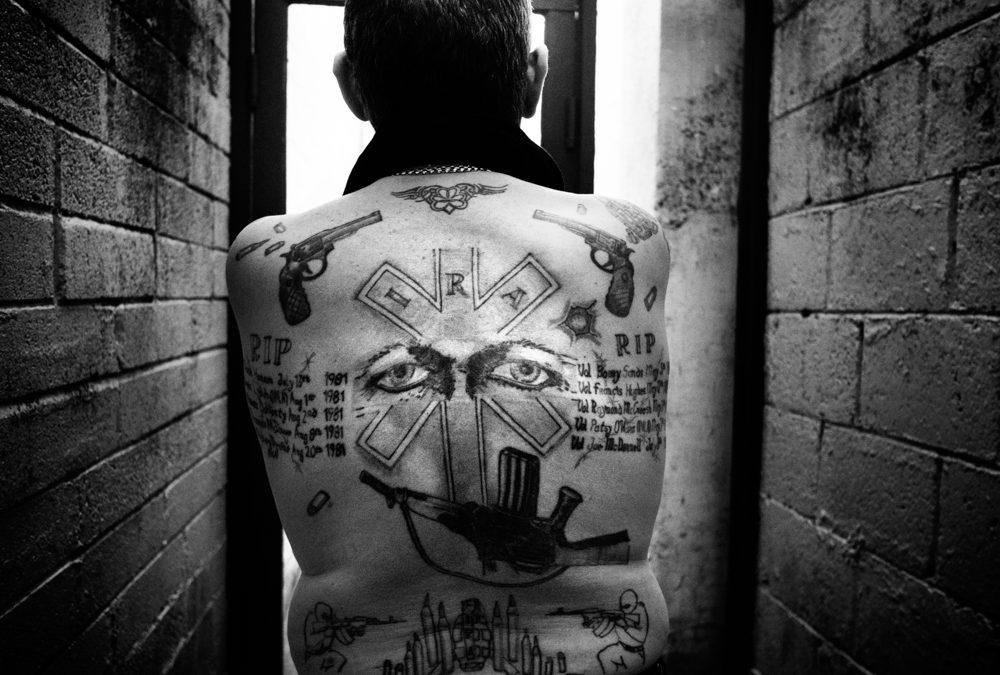Erik Messori – Independence on the skin